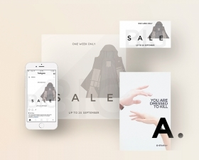 ALTEZZA Social Media Pack – free samples