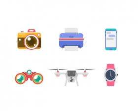 Tech Icons Pack