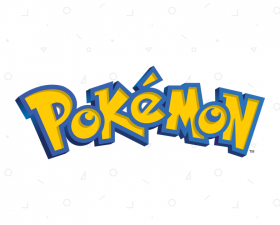 Pokemon Vector Logo