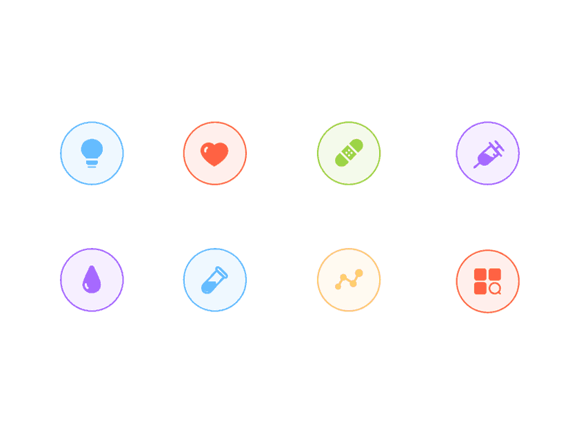 Medical Freebies - Icons, Templates, and Apps UI - Fluxes Freebies