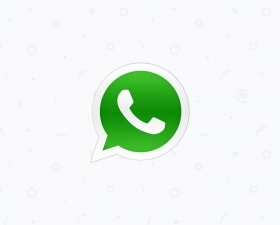 WhatsApp iOS 11 – Sketch Mockup