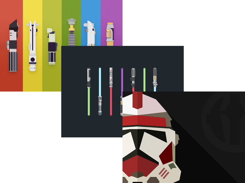 Star Wars Freebies – Exclusively for Star Wars Fans